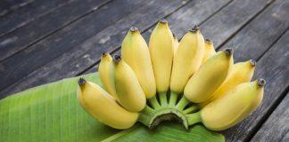 10 คุณประโยชน์จากกล้วยน้ำว้า
