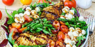 อาหารเพื่อสุขภาพ คืออะไร มีอะไรบ้างมาดูกัน