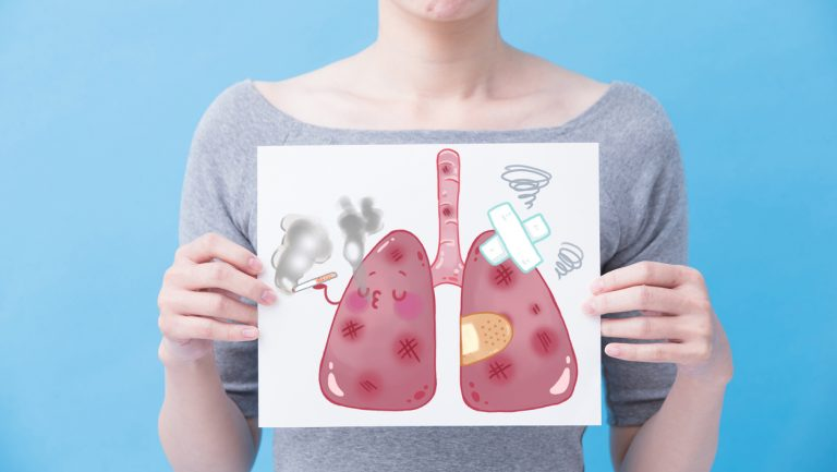 5 สิ่งที่ก่อให้เกิดความเสี่ยงโรคมะเร็ง