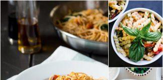 อาหารมังสวิรัติ สไตล์ยุโรป สำหรับคนชอบผัก