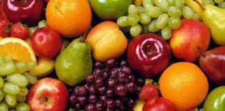 ผลไม้